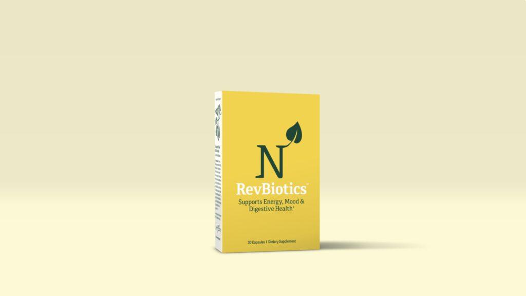 NatureM.D. RevBiotics