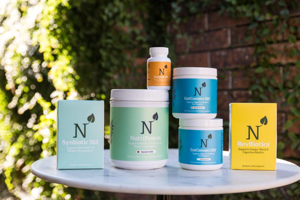 NatureM.D. Product Line